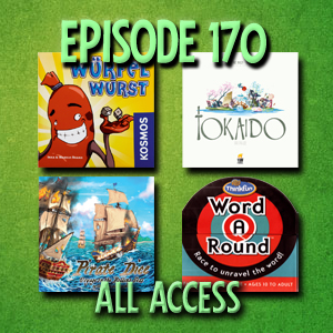 [Podcast] thespiel nous parle des jeux All Access