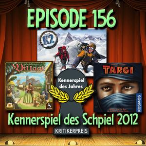 [Podcast] theSpiel nous présente les candidats au KennerSpiel